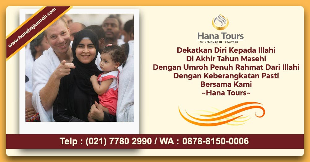 quote banner hana tour